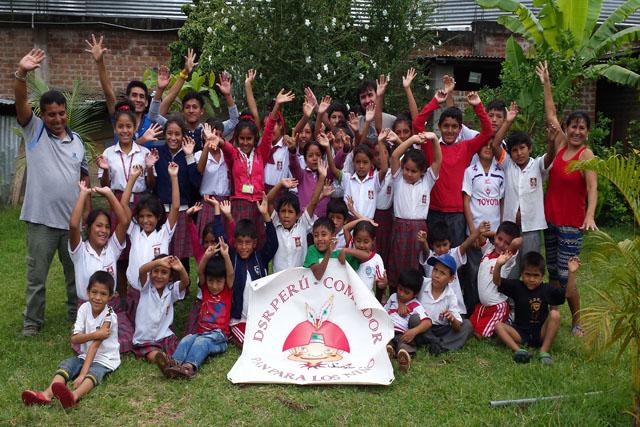 Acción Planetaria ONG