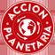 Acción Planetaria Logo