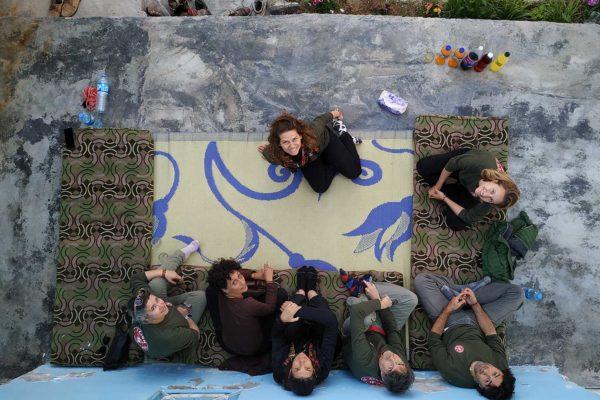 Acción Planetaria actuación odontológica en Kurdistan