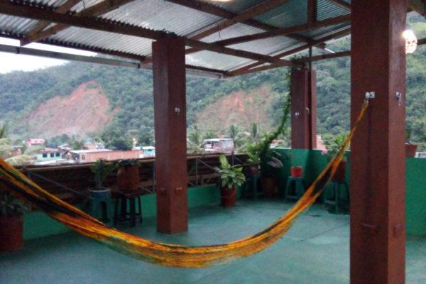 Hostel solidario Satipo, Perú - Acción Planetaria