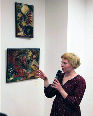 Lucy Allard - Acción Planetaria